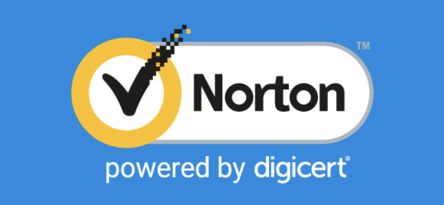 Norton Trust Badge Powered by Digicert