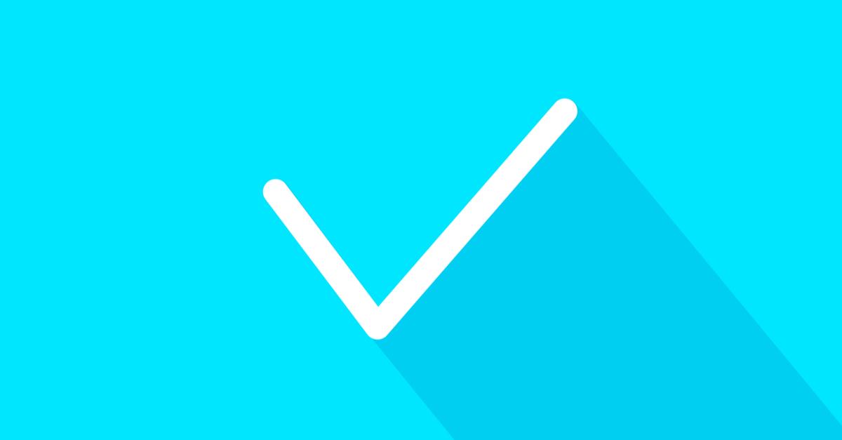Twitter trust badge verified checkmark