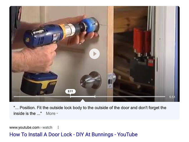 how-to-install-a-lock